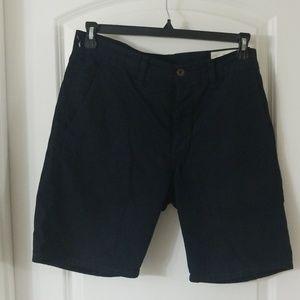 Rag & Bone Mens Shorts